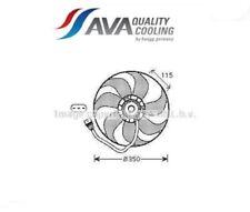 VW7521 Ventola, Raffreddamento motore (AVA)