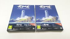 RIME Collector's Edition (Nintendo Switch) * Spain Exclusive * NEW SEALED RARE