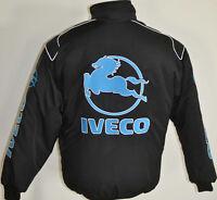 IVECO - Jacke // IVECO - Jacket // 2 Varianten