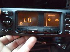 PORSCHE BOXSTER 986 HEATER CONTROL 996.653.101.01 V2.0  R153YLE