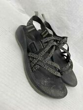 Chaco Black Strappy Water Sport Sandals Women's Size 5