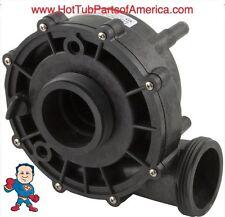 """Complete Wet End, Aqua-Flo ,XP2, Xp2e, 2.5HP, 2""""x 2"""", 56fr, fits Motors 11.0Amp"""