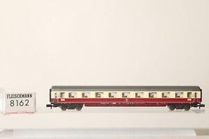 Fleischmann N Gauge 8160 Ic/Ec-Compartment DB 6180 19-80 134-8 Ob (197115