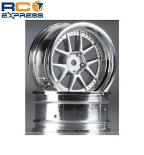 HPI Racing DY-Champion 26mm Wheel Chrome/Silver E10 HPI111276