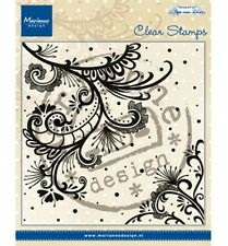 Marianne Design Stempel Anja's swirl, CS0939 , clear stamp