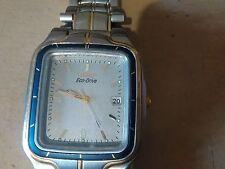 Herren Armband Uhr  Citizen Eco-Drive
