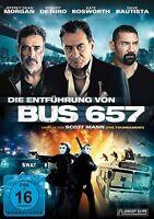 BUS 657 (DAVE BAUTISTA, MARK-PAUL GOSSELAAR )  DVD NEU