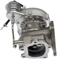 Turbocharger-STI, Turbo Dorman 667-256