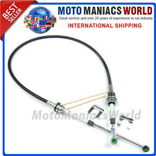 FIAT PUNTO 3 GRANDE PUNTO 1.2 1.4 1.416V Gear Box Change Cable Link RIGHT Side