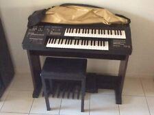 Yamaha Electone HC-2 Electric Organ