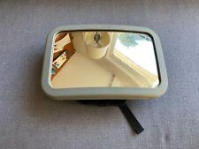 New listing Britax Baby Car Mirror for Back Seat Xl Clear View