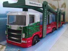 Camions miniatures pour Scania