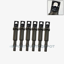 Ignition Coil BMW E46 E53 E60 E65 E70 X3 X5 Premium 470/464/937 (6pcs)