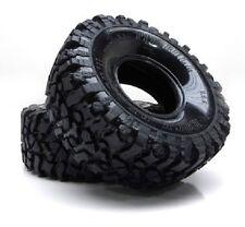 Pit Bull Tires ROCK BEAST II SCALE 2.2 RC TIRES // NO FOAM - 2 NO FOAM PB9002NK