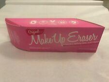 The Original Pink MakeUp Eraser Remover Cloth Towel FabFitFun New in Box