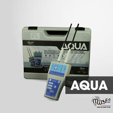 AQUA - Water Finder - MWF Metal and Water Detection Systems