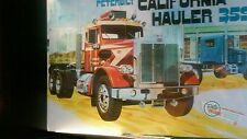 AMT PETERBUILT CALIFORNIAHAULER 359 BRAND NEW FACTORY SEALED