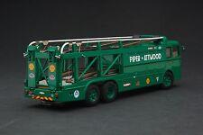 Exoto / Piper-Attwood / Le Mans Bartoletti 306/2 Transporter / 1:43 / EXO00038