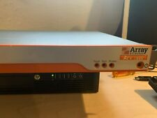 Array Apv1600 Turbo AppVelocity-S Application Delivery Controller