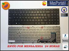 TECLADO ESPAÑOL NUEVO PORTATIL LENOVO IDEAPAD PK131ER1A12  5N20H52655  TEC14