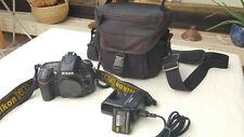 Nikon D600 Body + 25 Tsd. Auslösungen + TOP