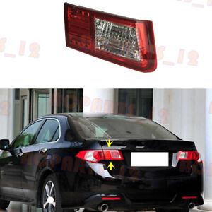 For Acura TSX 2009-2012 Left inside Tail Light Brake Light Without The Bulb
