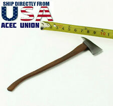 1/6 Scale Axe For Fireman Soldiers Military Weapon For Hot Toys Figure U.S.A.