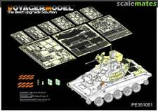 PE for US M551A1 Sheridan Airborne Tank(For RFM ), 351051 , VOYAGERMODEL 1/35