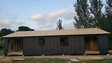 5 Bed Timber Frame Self-build House Kit. Meets Mobile Home Rules