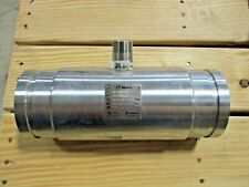 Nuflo Cameron 4 Turbine Flow Meter 9a 100012085