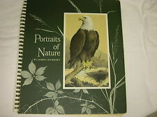 Portraits of Nature by John Lockhart, Crown Publishers, 1967