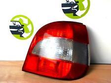 Feu arriere principal droit (feux) RENAULT MEGANE SCENIC  Diesel /R:33042671