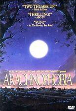Arachnophobia DVD as R4