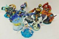10 Different Skylanders Swap Force Figures Lot Nintendo DS Wii Wii U PS3 PS4 360