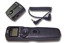 TELECOMMANDE SANS FIL pour Canon 1V / Eos 3 / 5D / 5D Mark II