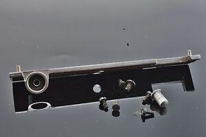 Linhof Super Technika V 6X9CM Camera Part: Left Side Track Cover (V2681)