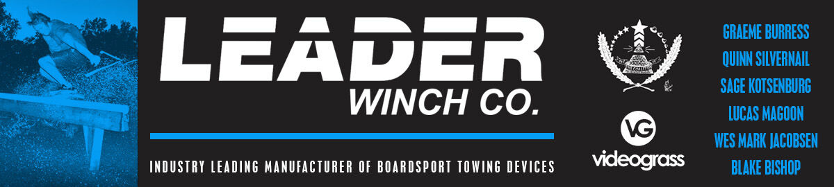 Leader Winch Co