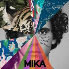 Mika - My Name Is Michael Holbrook [CD] Sent Sameday*