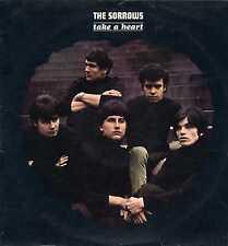 """SORROWS """"TAKE A HEART"""" ORIG UK 1965"""
