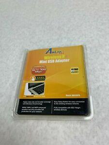 AirLink101 AWLL6075 Mac or PC Wireless N Mini USB Adapter
