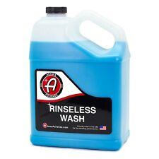 Adam's Polishes Adam's Rinseless Wash - Gallon