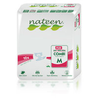 Medium Tendercare-Nateen Day Plus Adult Incontinence Nappies