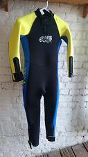 Sub Gear Kids Seemann Rebel Dive Wetsuit