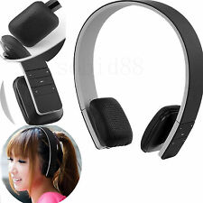 Bluetooth Headset Headphone Wireless Earphone For Samsung S8 S7 S6 Nokia 630 640