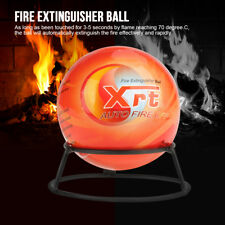 Fire Extinguisher Ball Easy Throw Stop Fire Loss Tools Safety 0.5Kg/1.3Kg Option