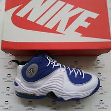 NIKE AIR PENNY II SIZE 8 MEN SHOES NEW WITH BOX $140