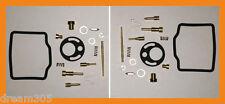 Honda CB175 CL175 Carb Kits x2 Carburetor Rebuild 1968 1969 1970 1971  - New!