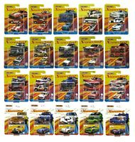 Matchbox 2019 2020 Superfast Diecast Cars - 20 Vehicle Choices Updated 11/27/20