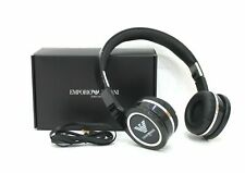 Emporio Armani Headphones , Boxed