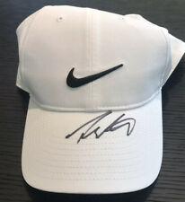 Tommy Fleetwood Signed Autographed Nike Golf Hat Beckett Authenticated